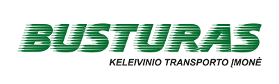Busturas logo