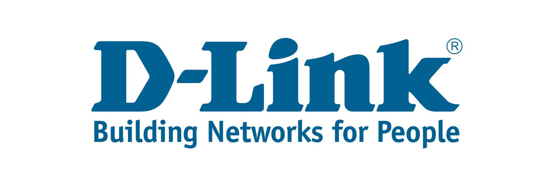 D-Link-logo