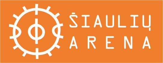 siauliu arena logo